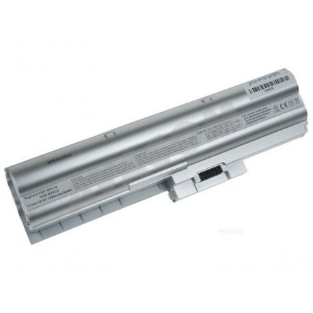 SONY VGP-BPS12 Baterie pro notebook - 7800mAh 9 článků + doprava zdarma + zprostředkování servisu v ČR