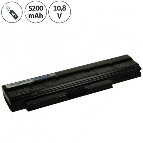Toshiba Mini nb500-108 Baterie pro notebook - 5200mAh 6 článků + doprava zdarma + zprostředkování servisu v ČR