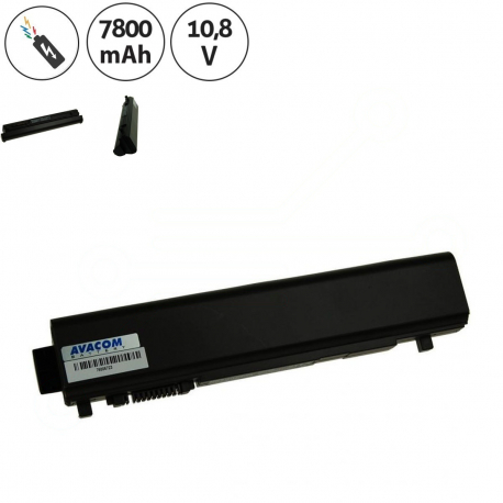 Toshiba Portege r830-01g Baterie pro notebook - 7800mAh 9 článků + doprava zdarma + zprostředkování servisu v ČR