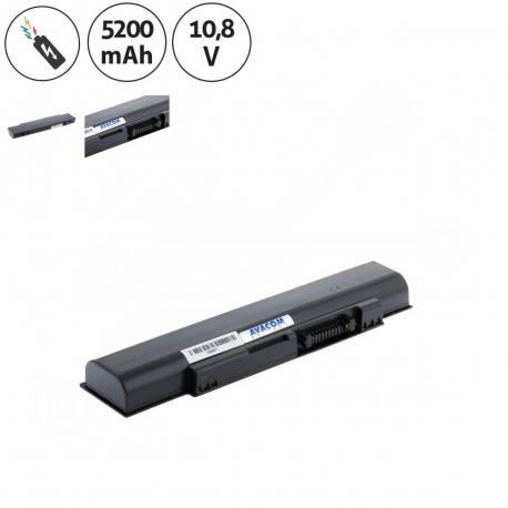 Toshiba Qosmio f60-05e Baterie pro notebook - 5200mAh 6 článků + doprava zdarma + zprostředkování servisu v ČR