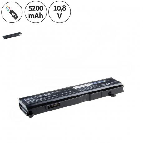 Toshiba Satellite m50-109 Baterie pro notebook - 5200mAh 6 článků + doprava zdarma + zprostředkování servisu v ČR