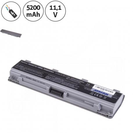 Toshiba Satellite Pro C870 Baterie pro notebook - 5200mAh 6 článků + doprava zdarma + zprostředkování servisu v ČR