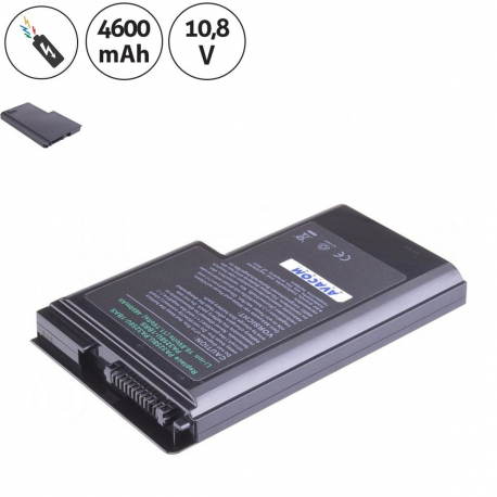 Toshiba Satellite Pro 6300 Baterie pro notebook - 4600mAh 6 článků + doprava zdarma + zprostředkování servisu v ČR