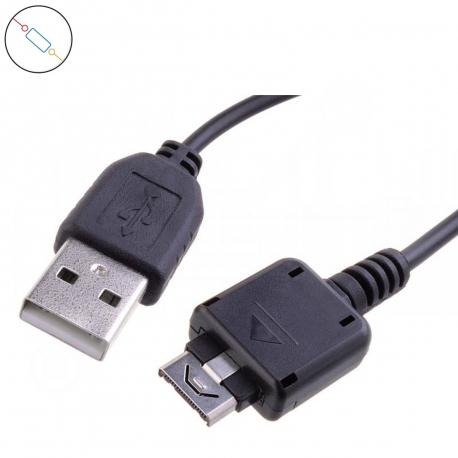 LG KP500 cookie Nabíjecí USB kabel pro mobilní telefon + zprostředkování servisu v ČR