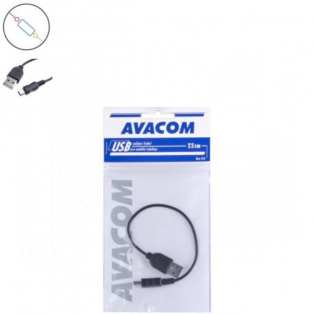 SONY ERICSSON CC-MINI Nabíjecí USB kabel pro mobilní telefon + zprostředkování servisu v ČR