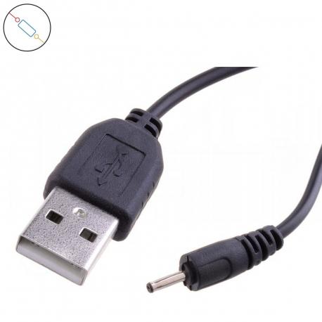 Nokia x2-00 Nabíjecí USB kabel pro mobilní telefon + zprostředkování servisu v ČR