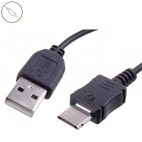 Samsung E870 Nabíjecí USB kabel pro mobilní telefon + zprostředkování servisu v ČR