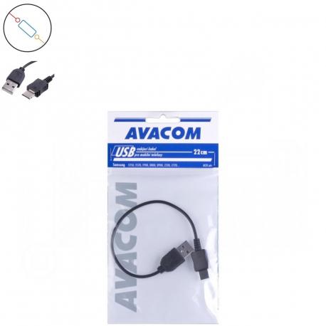 EVOLVE CC-SMD800 Nabíjecí USB kabel pro mobilní telefon + zprostředkování servisu v ČR