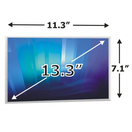 Apple MacBook Air 13 A1369 Displej pro notebook - 1440 x 900 13,3 + doprava zdarma + zprostředkování servisu v ČR
