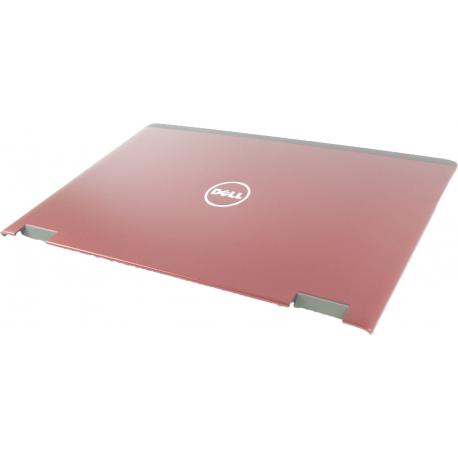 Dell Vostro 3560 Vrchní kryt pro notebook - červená + doprava zdarma + zprostředkování servisu v ČR