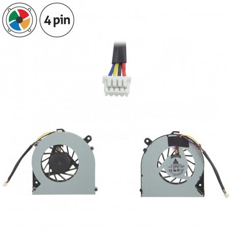 HP ProBook 4330s Ventilátor pro notebook - metalic / plastic + zprostředkování servisu v ČR