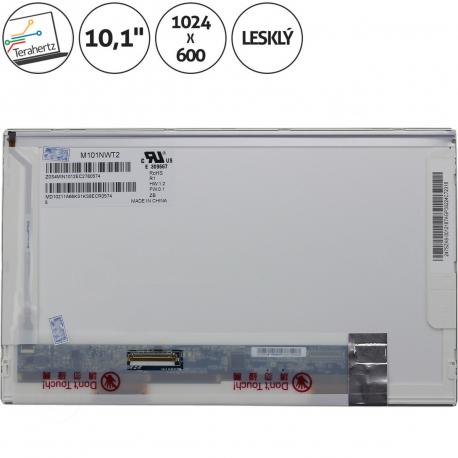 Asus Eee PC 1001PXD Displej pro notebook - 1024 x 600 10,1 + doprava zdarma + zprostředkování servisu v ČR