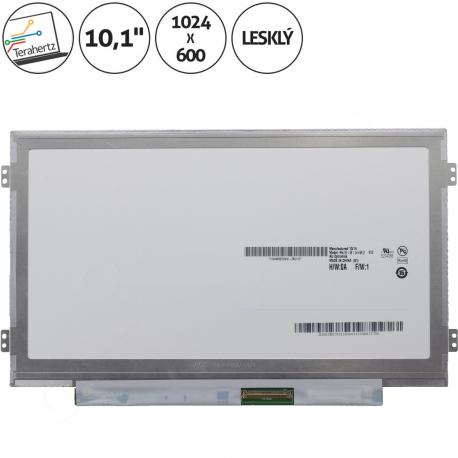 MSI WIND U135DX Displej pro notebook - 1024 x 600 10,1 + doprava zdarma + zprostředkování servisu v ČR