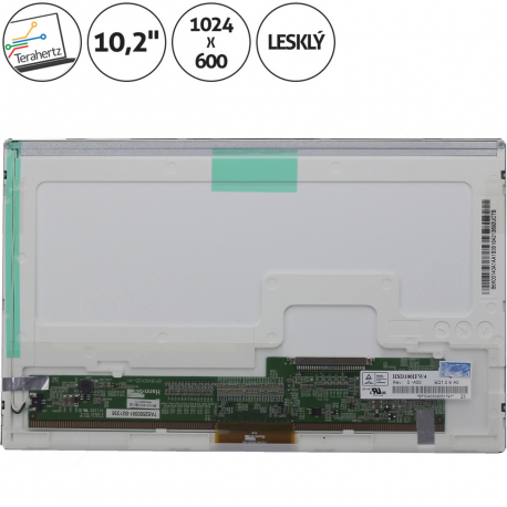 Compaq Mini 701EM Displej pro notebook - 1024 x 600 10,2 + doprava zdarma + zprostředkování servisu v ČR