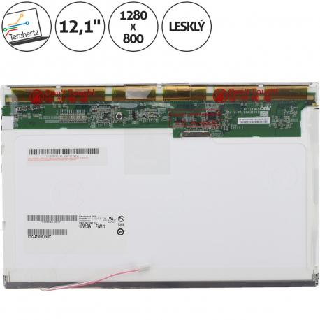 Fujitsu Siemens Esprimo Mobile U9200 Displej pro notebook - 1280 x 800 12,1 + doprava zdarma + zprostředkování servisu v ČR