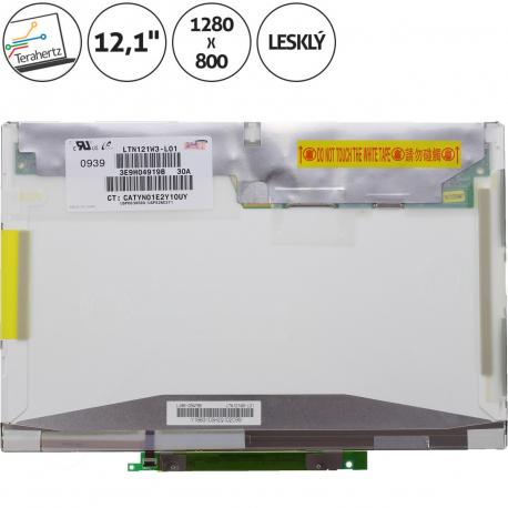 HP Compaq 2510p Displej pro notebook - 1280 x 800 12,1 + doprava zdarma + zprostředkování servisu v ČR