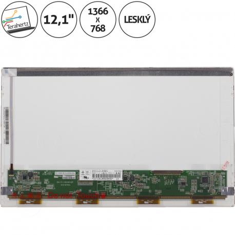 Asus Eee PC VX6 Displej pro notebook - 1366 x 768 HD 12,1 + doprava zdarma + zprostředkování servisu v ČR