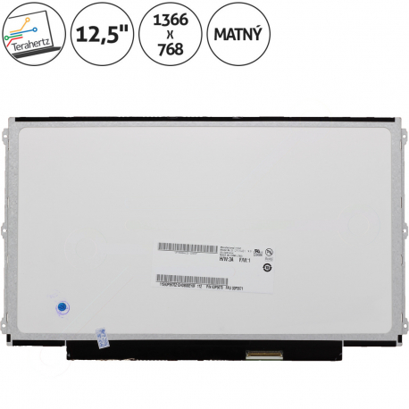 Lenovo ThinkPad X230 2306-2AU Displej pro notebook - 1366 x 768 HD 12,5 + doprava zdarma + zprostředkování servisu v ČR