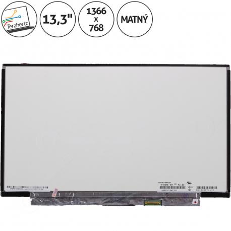 Toshiba Portege Z30-A-12N Displej pro notebook - 1366 x 768 HD 13,3 + doprava zdarma + zprostředkování servisu v ČR