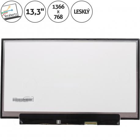 Toshiba Portege R700 Displej pro notebook - 1366 x 768 HD 13,3 + doprava zdarma + zprostředkování servisu v ČR