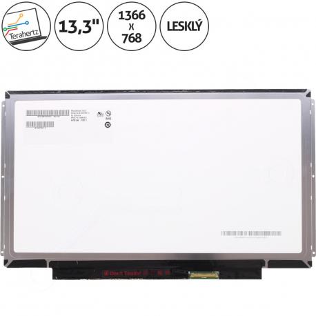 Asus U30SD Displej pro notebook - 1366 x 768 HD 13,3 + doprava zdarma + zprostředkování servisu v ČR