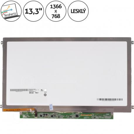 Acer Aspire 3830TG TimeLineX Displej pro notebook - 1366 x 768 HD 13,3 + doprava zdarma + zprostředkování servisu v ČR