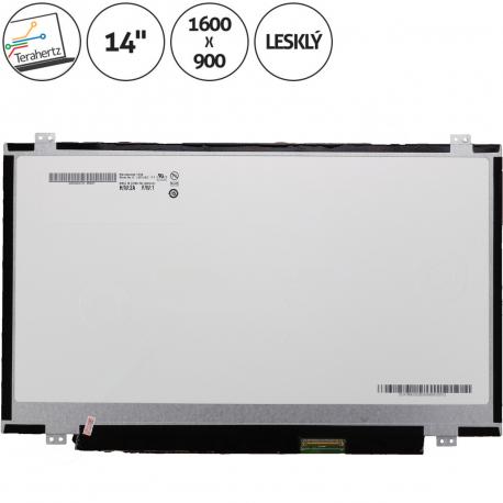 Lenovo ThinkPad T420 Displej pro notebook - 1600 x 900 HD+ 14 + doprava zdarma + zprostředkování servisu v ČR