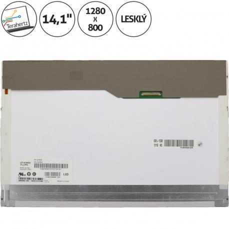 Lenovo ThinkPad T410 2537 Displej pro notebook - 1280 x 800 14,1 + doprava zdarma + zprostředkování servisu v ČR