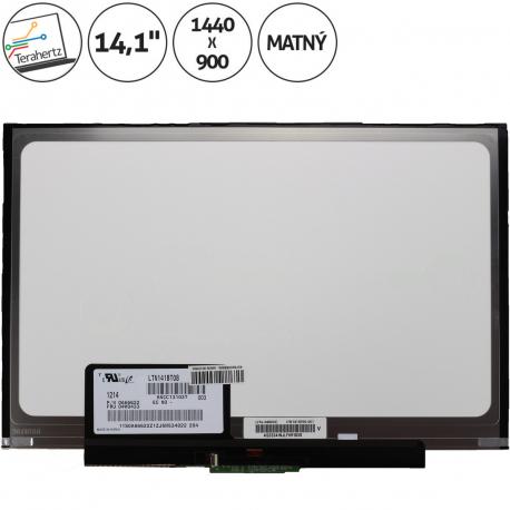 Lenovo ThinkPad T410si Displej pro notebook - 1440 x 900 14,1 + doprava zdarma + zprostředkování servisu v ČR