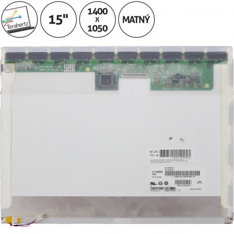 HP Compaq nx6125 Displej pro notebook - 1400 x 1050 15 + doprava zdarma + zprostředkování servisu v ČR