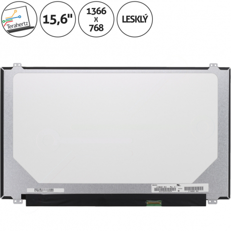 Acer Aspire V3-572 Displej pro notebook - 1366 x 768 HD 15,6 + doprava zdarma + zprostředkování servisu v ČR