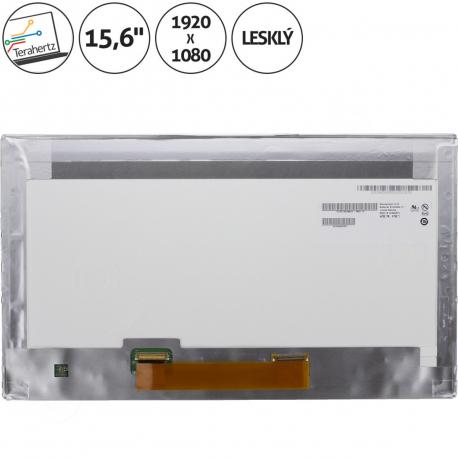 Asus N53JN Displej pro notebook - 1920 x 1080 Full HD 15,6 + doprava zdarma + zprostředkování servisu v ČR