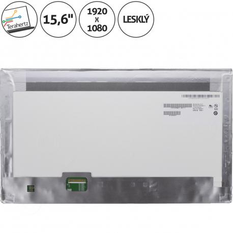 Asus N56VB Displej pro notebook - 1920 x 1080 Full HD 15,6 + doprava zdarma + zprostředkování servisu v ČR