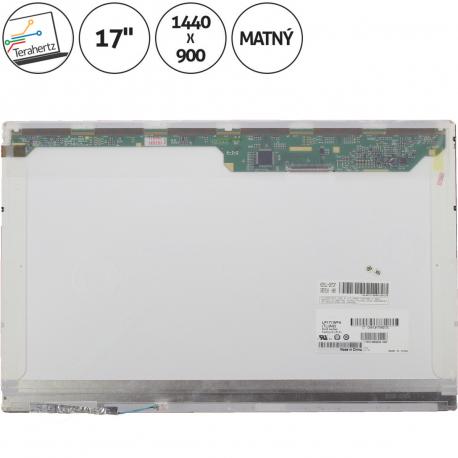Asus K72JT Displej pro notebook - 1440 x 900 17 + doprava zdarma + zprostředkování servisu v ČR