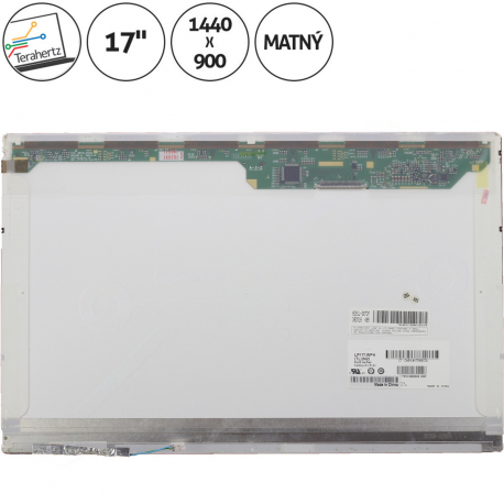 Packard Bell EasyNote LJ65 Displej pro notebook - 1440 x 900 17 + doprava zdarma + zprostředkování servisu v ČR