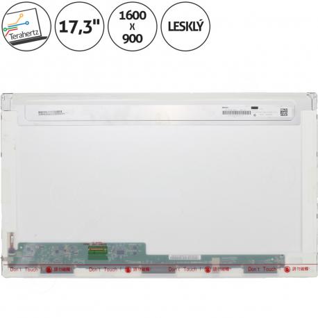 Acer Aspire E5-771 Displej pro notebook - 1600 x 900 HD+ 17,3 + doprava zdarma + zprostředkování servisu v ČR