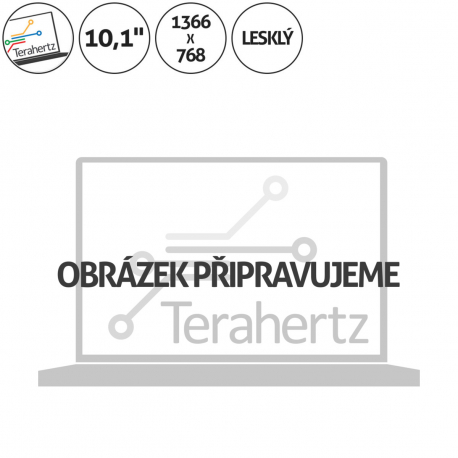 Samsung NP-NF310 Displej pro notebook - 1366 x 768 HD 10,1 + doprava zdarma + zprostředkování servisu v ČR