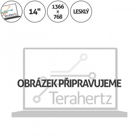 Compaq 510 Displej pro notebook - 1366 x 768 HD 14 + doprava zdarma + zprostředkování servisu v ČR