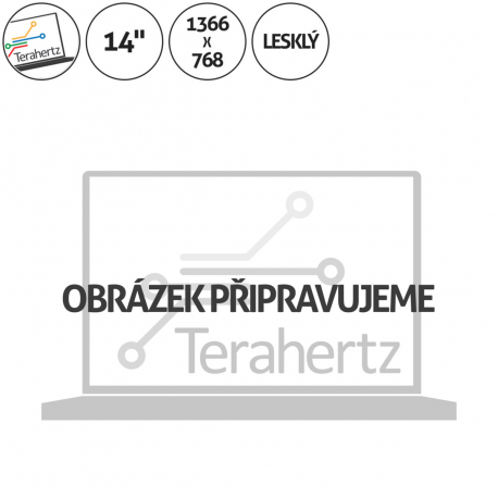M140NWR2 R0 Displej pro notebook - 1366 x 768 HD 14 + doprava zdarma + zprostředkování servisu v ČR