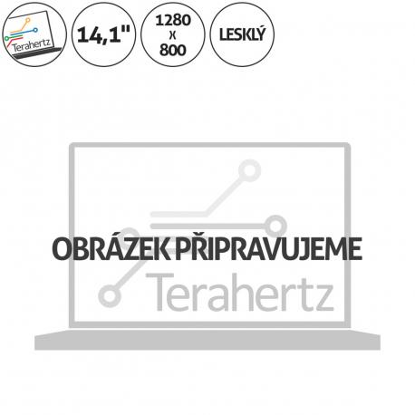 Toshiba Tecra M9 Displej pro notebook - 1280 x 800 14,1 + doprava zdarma + zprostředkování servisu v ČR