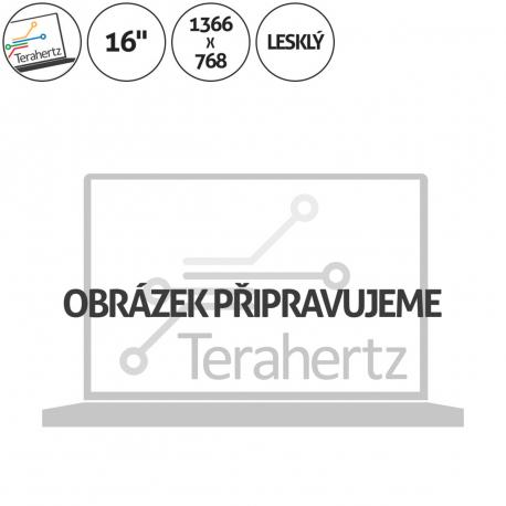 HSD160PHW1 Displej pro notebook - 1366 x 768 HD 16 + doprava zdarma + zprostředkování servisu v ČR