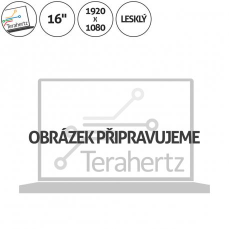 LTN160HT03 Displej pro notebook - 1920 x 1080 Full HD 16 + doprava zdarma + zprostředkování servisu v ČR