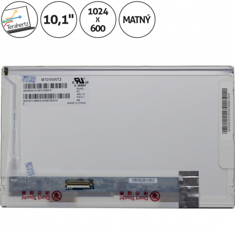 Fujitsu Siemens BIBLO loox m/e10 Displej pro notebook - 1024 x 600 10,1 + doprava zdarma + zprostředkování servisu v ČR