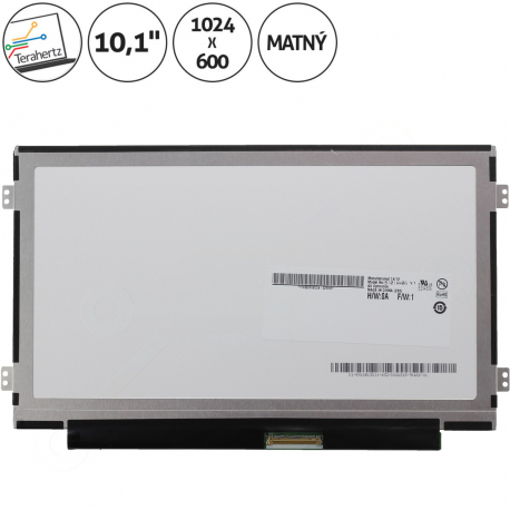 Acer Aspire One D255 KAV70 Displej pro notebook - 1024 x 600 10,1 + doprava zdarma + zprostředkování servisu v ČR