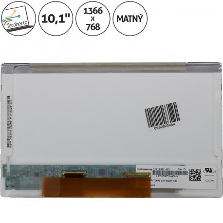 CLAA101WA01A Displej pro notebook - 1366 x 768 HD 10,1 + doprava zdarma + zprostředkování servisu v ČR