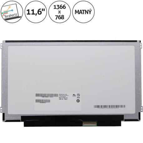 Lenovo IdeaPad U160 Displej pro notebook - 1366 x 768 HD 11,6 + doprava zdarma + zprostředkování servisu v ČR