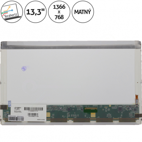 Lenovo IdeaPad Z360 Displej pro notebook - 1366 x 768 HD 13,3 + doprava zdarma + zprostředkování servisu v ČR
