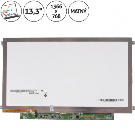 Acer Aspire 3830TG TimeLine Displej pro notebook - 1366 x 768 HD 13,3 + doprava zdarma + zprostředkování servisu v ČR