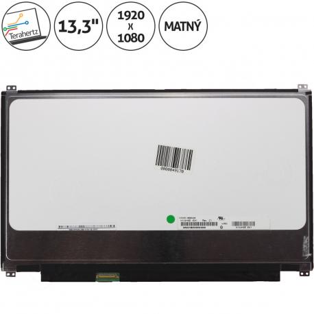 Asus UX31A Displej pro notebook - 1920 x 1080 Full HD 13,3 + doprava zdarma + zprostředkování servisu v ČR