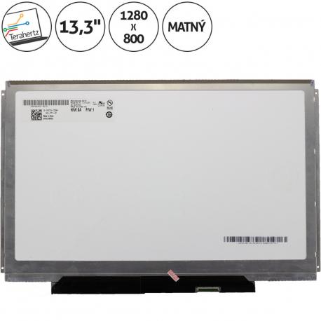 Dell Studio XPS 1340 Displej pro notebook - 1280 x 800 13,3 + doprava zdarma + zprostředkování servisu v ČR